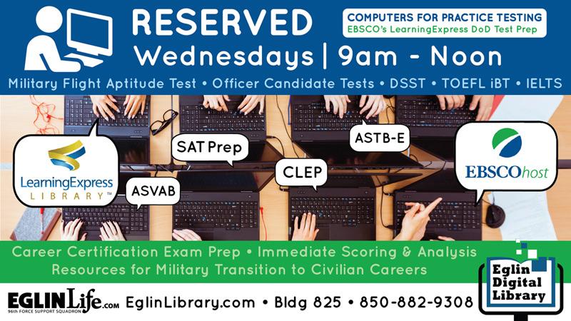 EglinLife com | View All Slides