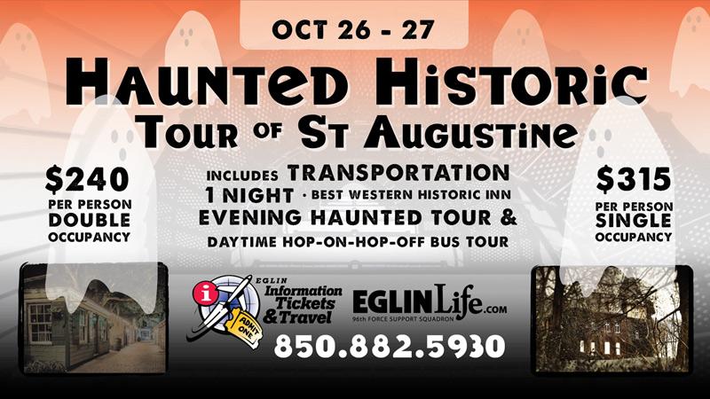 EglinLife com | Information, Tickets & Travel